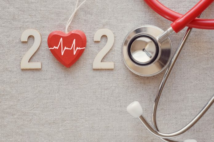 2020 Healthy Resolutions -Smarta Healthcare